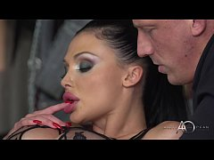 Aletta Ocean - Black Leather...