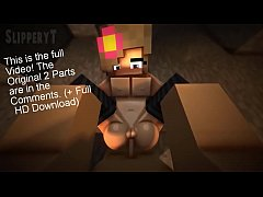 Clip sex Minecraft Rule 34 (Porn Machinima) by SlipperyT
