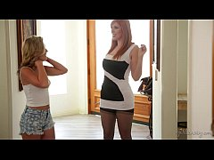 Cheating with a hooker with permission! - Sasha Heart, Lauren Phillips