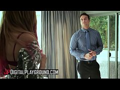 (Tessa Lane, Manuel Ferrara) - Time For Change, Scene 2 - Digital Playground