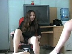 Clip sex Asia FFm Chinese Mistresses AND Dog