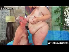 Jeffs Models - Worshipping Big Beautiful Bodies Compilation Part 1