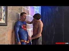 Clip sex superman held captive PREVIEW