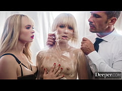 Deeper. Jessie & Lilly have a twisted quarantin...