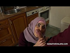 Clip sex DISOBEDIENT MUSLIM WHORE