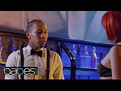 (Gia Paige, Ricky Johnson) - Dress Up Deviant -...