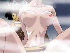 Clip sex One Piece XXX 1 Nami