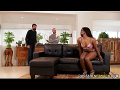 James Deen Gives A Special Gift To His Boss - Skyler Nicole