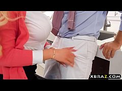 thumb huge tits and a  ss real estate agent fucks he  agent fucks her agent fucks her