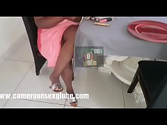 Married woman seduces her chef