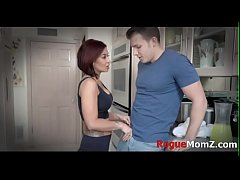 Ryder Skye and Rogue Moms fuck amazing son WTF