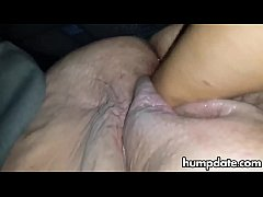 thumb big fat pussy gets fisted
