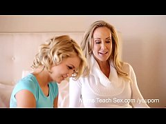 YouPorn - Moms Teach Sex Step Mom and daughter ...