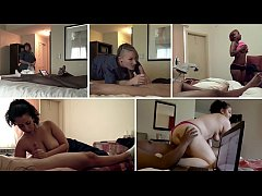 NICHE PARADE - Hotel Maid Hidden Camera Compila...