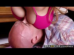 Big Tits at School - (Athena Pleasures, Johnny Sins) - Athenas A-Plus Titties - Brazzers