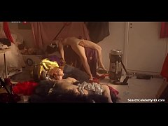 Louise Mieritz and Ditte Hansen Ditte Louise S01E04 2015
