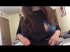 AMAZING TEEN SHOWS WHAT SHE GOT!
