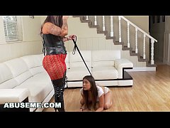 ABUSEME - Thick Latin MILF...