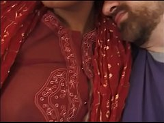 Clip sex One Indian Lady for 2 US Cocks!!!