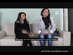 Casting From Romania with love