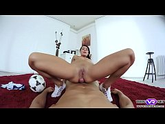 Hot girlfriend Lexi Dona...