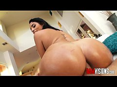 Bamvisions Hot Latina Teen Vanessa Sky Craves A...