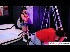 The Stripper Experience - Teen...
