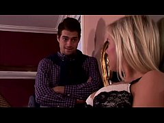 Naughty nanny - faye reagan...