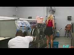 FILF - MILF Katie Morgan Takes Multiple Loads A...