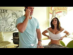 HD PureMature - Ava Addams massive rack gets he...