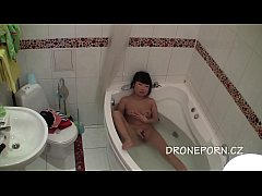 Asian Teen Masturbation - Hidden camera