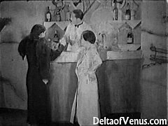 Authentic Vintage Porn 1930s...