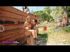 Reckless in miami - (Paige Owens) - We Vacant Few
