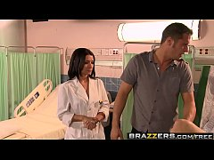 Brazzers - Doctor Adventures -  Banging the Nur...