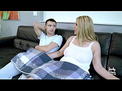 Joslin Jane in Step Mom with HUGE Tits is Alway...