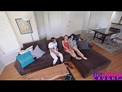 Slutty Girl Scouts Natalie Knight And Jewelz Bl...