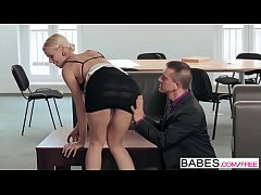 Babes - Office Obsession - (Rico Simmons Lynna ...
