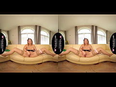 Solo milf, Nikky Dream is masturbating at home,...