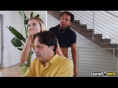 BANGBROS - Young Haley Reed Fucks Boyfriend Beh...