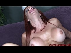 Big Black Cock Anal For Shannon Kelly