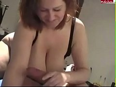 Clip sex Full Figured Step Aunt spending afternoon with her nephew!