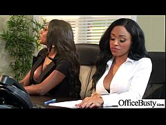 Hardcore Sex In Office With Bigtits Nasty Wild Girl vid-02