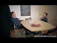 Brazzers - Big Tits at Work - Under The Table D...
