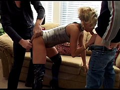 Metro - Marked For Anal No 03 - scene 1 - extra...