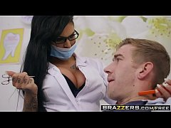 Brazzers - Doctor Adventures - (Candy Sexton, Danny D) - Open Wide - Trailer preview