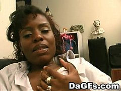 Clip sex BLACK mom