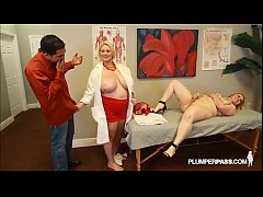 Clip sex Busty Doctor Samantha 38G Fucks Sexy NIkky Wilder and Stud