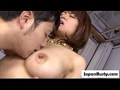 Clip sex Busty japanese milf get pussy licked