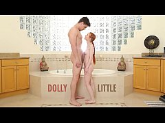 Clip sex a. ME - Redhead Teen Dolly Little Gets Ravaged By Bruce Venture