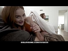 SisLovesMe - Hot Stepsis Dani Rivers Gets Fille...
